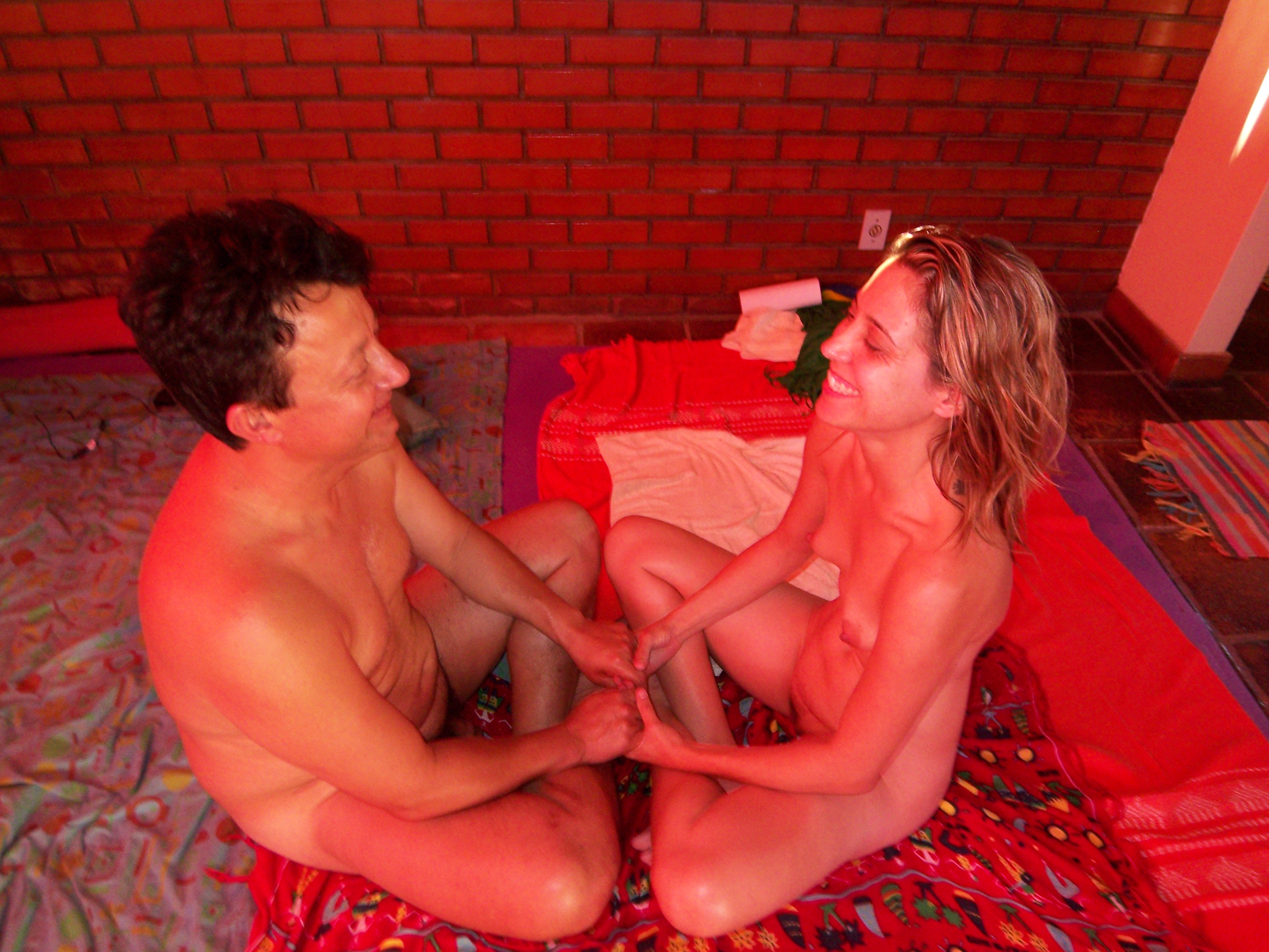 thai women real tantra massage video